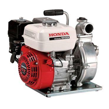 Motopompa Honda WH20XT EX cu maner, 5 bar