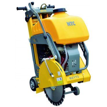 Masina pentru taiat asfalt RZ 172 Honda