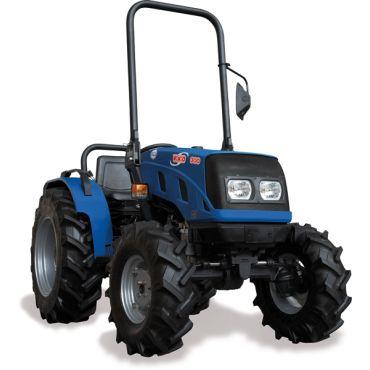 Tractor BCS VIVID 400