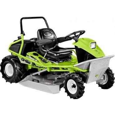 Tractoras hidrostatic de tocat Grillo CLIMBER 10 AWD 22
