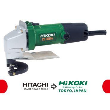Masina Electrica de Taiat Tabla, Nibbler Hitachi - Hikoki CE16SAUAZ