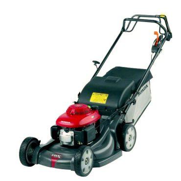 """Masina de tuns gazon gama """"HRX"""" Honda HRX 537 C5 HZEA, 53 cm latimea de taiere"""