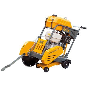 Masina pentru taiat asfalt RZ 170 Honda