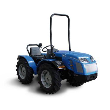 Tractor BCS INVICTUS K400 AR